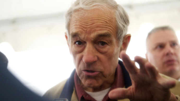 Ron Paul on midterm aftermath: 'My fears were confirmed even sooner than I thought'