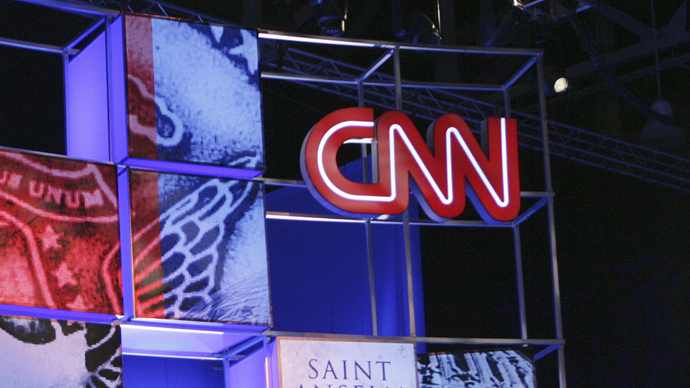 CNN International decides to go off-air in Russia before New Year