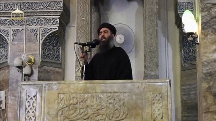Pentagon cannot confirm if ISIS leader al-Baghdadi wounded in airstrike