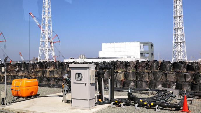​Fukushima radiation detected 100 miles off California coast