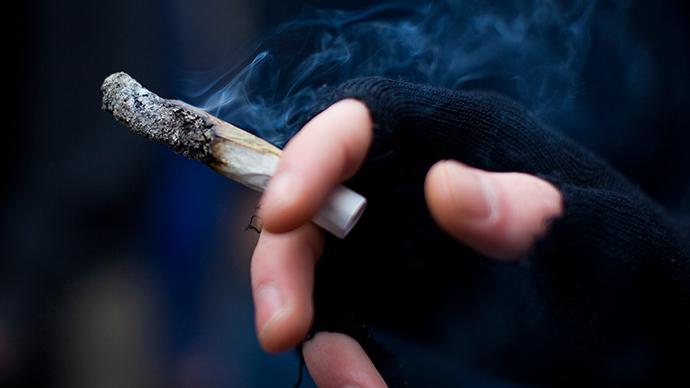 Cannabis shrinks brain? Study says pot abuse damages IQ