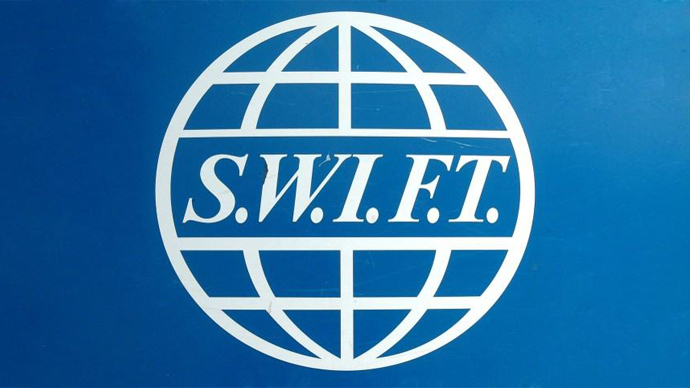 Russia to launch alternative to SWIFT bank transaction system in spring 2015