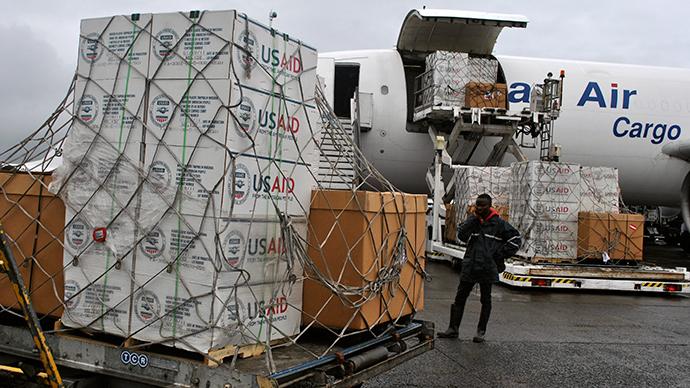 Reuters / James Giahyue