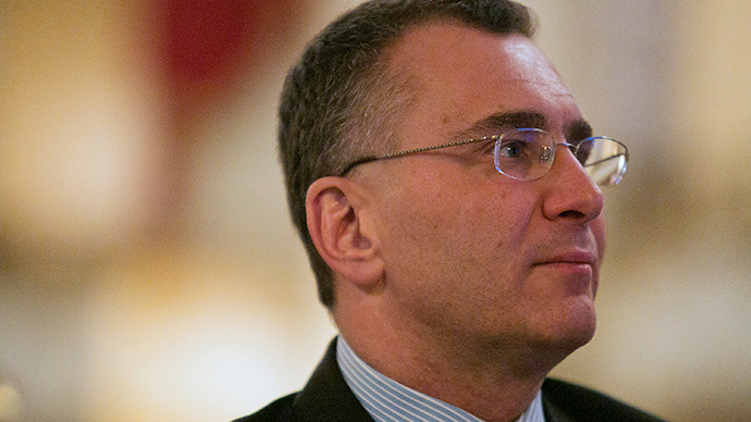 Obamacare architect boasts: 'Lack of transparency is a huge political advantage' (VIDEO)