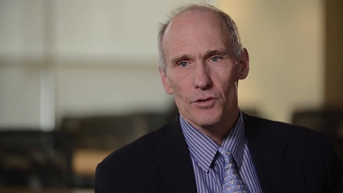 Doctors use HIV to cure Utah man's leukemia