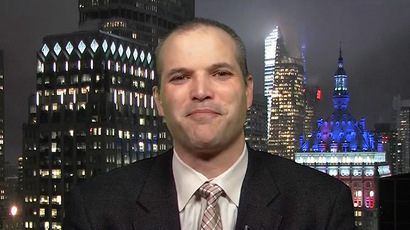 ​'Occupy made it possible': JPMorgan whistleblower Fleischmann to Max Keiser