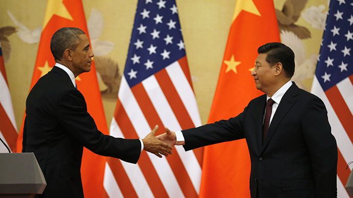 Pax Pacificana? US, China agree to avoid military conflict
