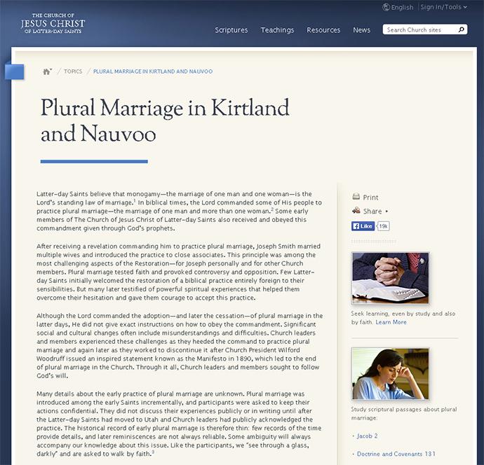 Gay Marriage Miscegenation