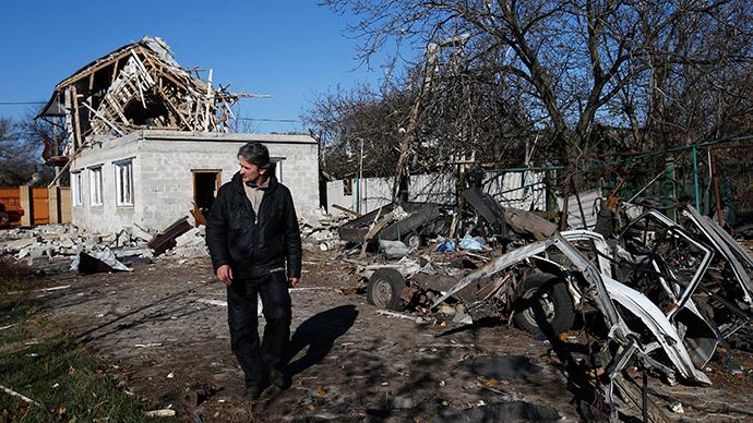 'Ukraine, West wage information war against us' – Russians