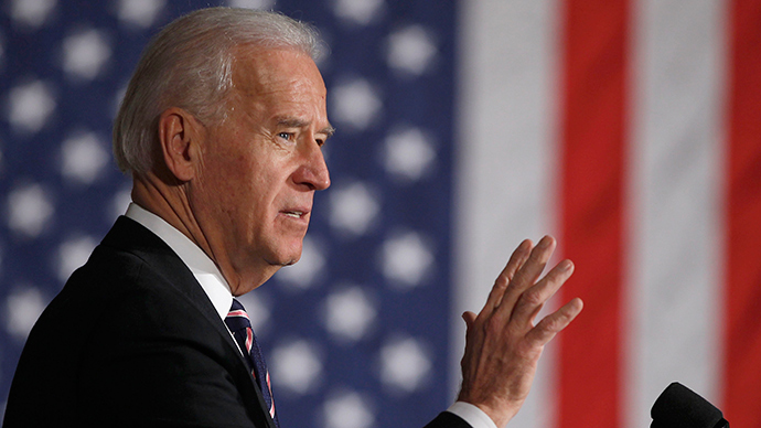Biden downgrades wounded troops number by 47k in Veterans Day speech (VIDEO)