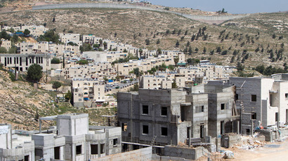 Settlement rush: Record Israel construction tenders in occupied territories