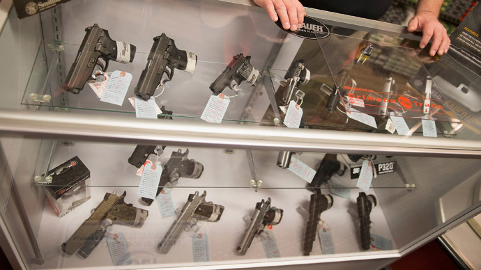 Court denies California challenge to end concealed weapons restrictions