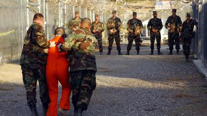 Gitmo limbo: Defense bill won't let Obama close Guantanamo
