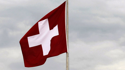Switzerland will only sanction Russia if UN does – ambassador