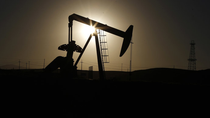 Fitch names oil exporters 'vulnerable' to credit downgrades if weak prices persist