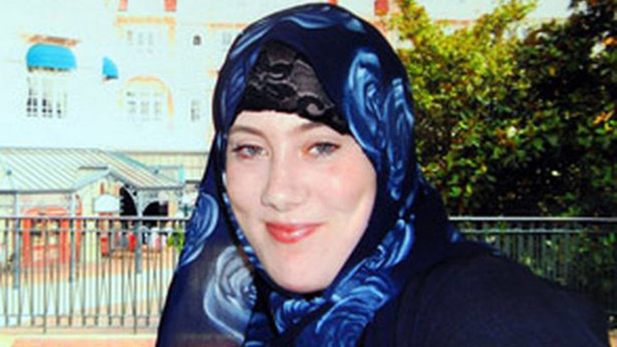 Dead or alive? Conflicting reports over 'White Widow' terrorist killing in Ukraine