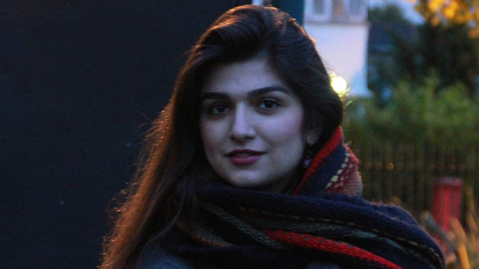 British-Iranian jailed for watching volleyball could face 6 yrs on spying charge