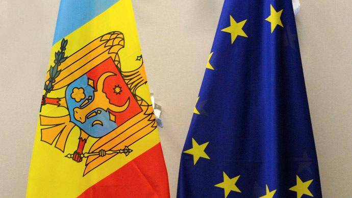 EU Parliament gives nod to Moldova trade agreement