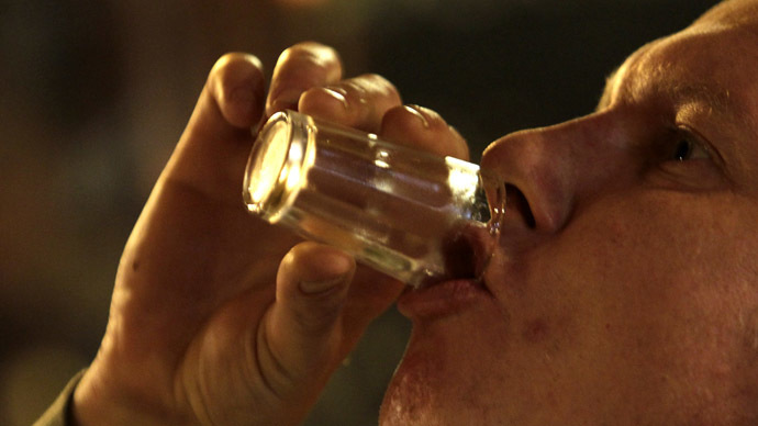 Sober thought: Pill to cut alcohol dependency on prescription in UK