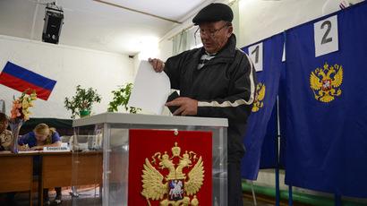 RIA Novosti/Alexandr Kryazhev