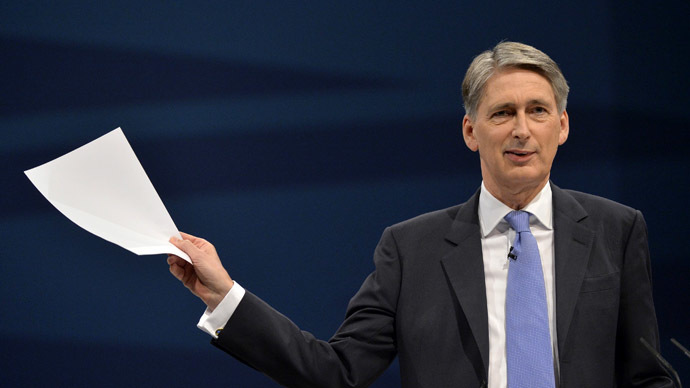 ​Mandatory overseas aid law 'bizarre' – UK foreign secretary