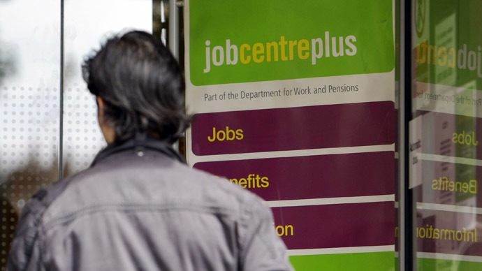 Jobcentre staff to scare schoolchildren off 'a life on the dole'