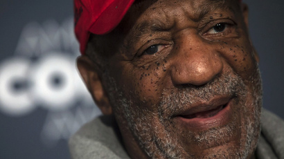 Another woman accuses Bill Cosby of rape