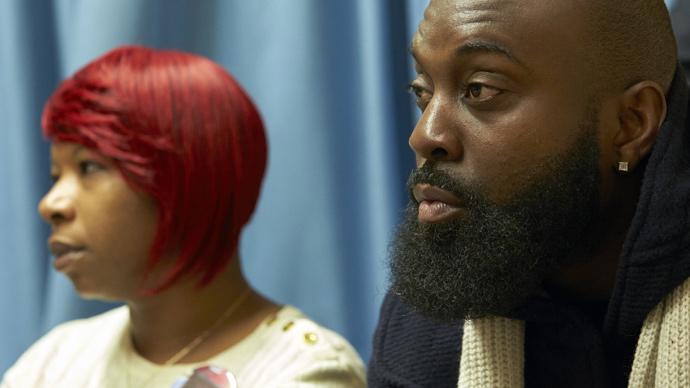 Ferguson grand jury nears end, tensions rise over outcome
