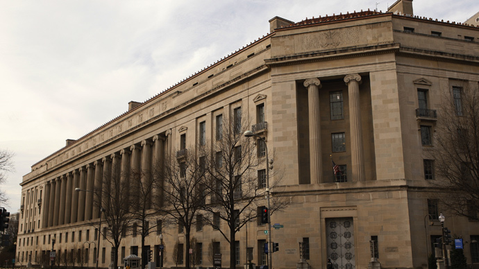 Dragnet: Justice Dept gets airborne to spy on thousands of American cellphone users