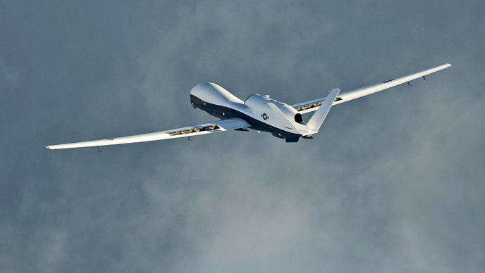 Beijing chides American spy flights during military talks - Pentagon
