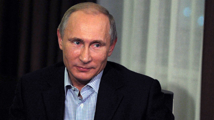 Putin: Economic blockade of E. Ukraine a 'big mistake'