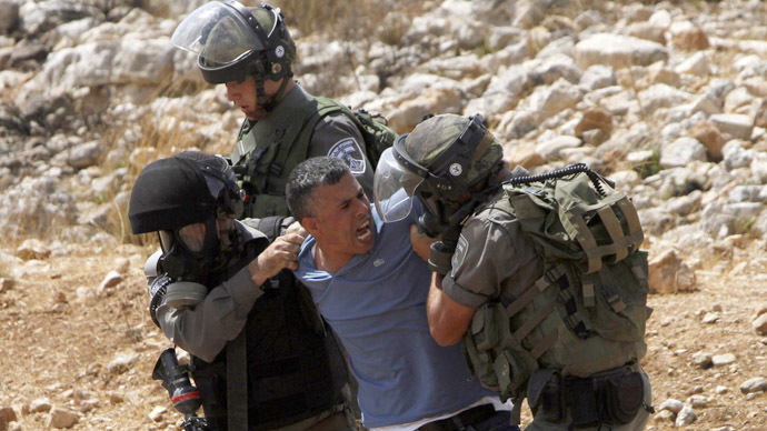 Vast majority of Israeli-on-Palestinian crime claims routinely unsolved – rights group