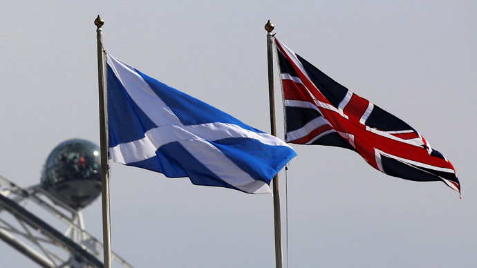 Second Scottish independence referendum if UK exits EU vows new SNP leader