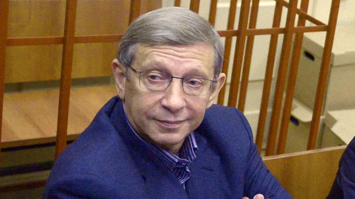 Extend house arrest of billionaire Yevtushenkov till spring, prosecutors ask court