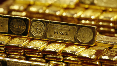 82lbs of gold discovered at Chinese Communist Party official's home