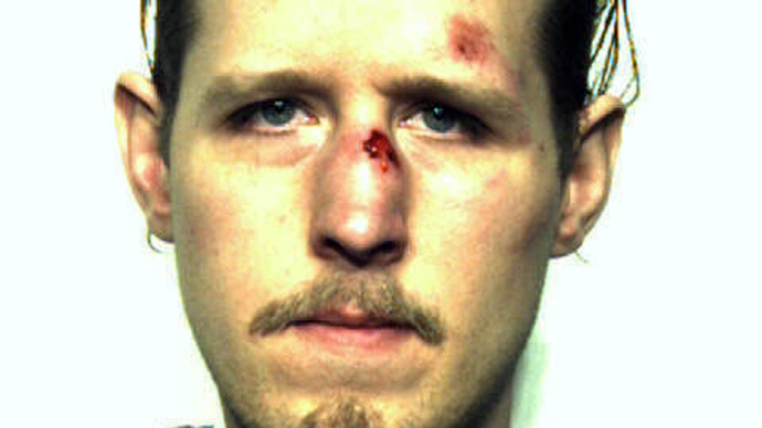 Suspected Pennsylvania cop killer hoped to ignite revolution, now faces terrorism charges