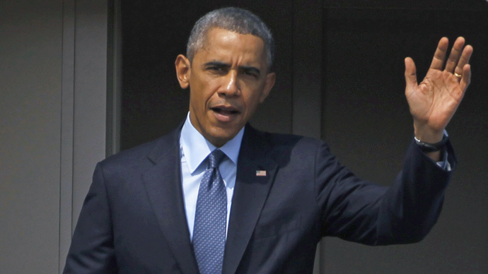 Obama to announce immigration action on Thursday defying GOP