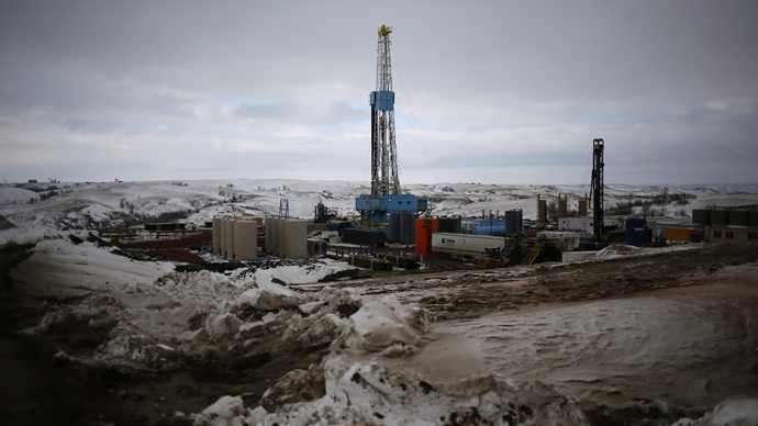 Colorado fracking accident kills Halliburton employee, injures 2 others