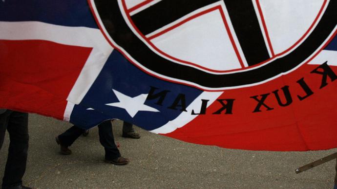 Missouri KKK: We will use 'lethal force' against Ferguson protesters