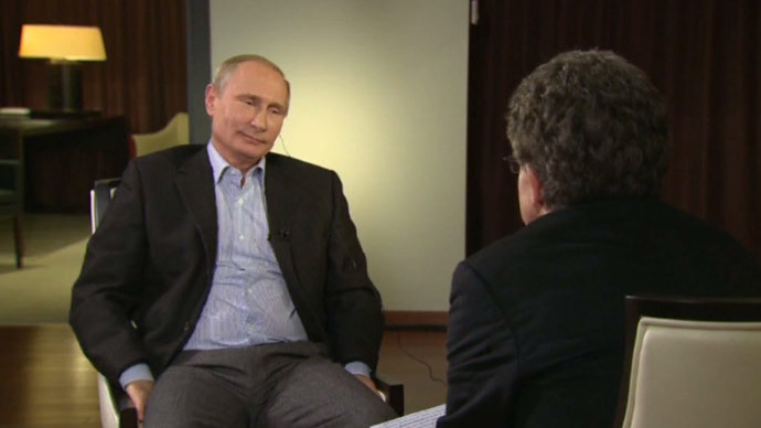 Putin: 'Supporting Russophobia in Ukraine will result in catastrophe'