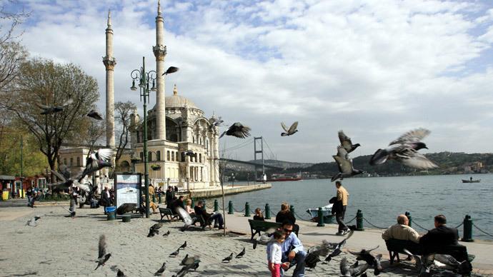 Before Columbus: Erdogan says Muslims 'discovered America,' eyes mosque in Cuba