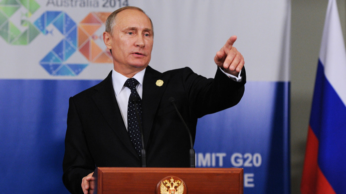 Russia fears ethnic cleansing in Ukraine amid rise of neo-Nazism – Putin