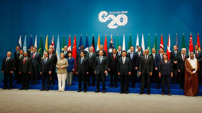 G20 aim to add $2tn to global economy by 2018
