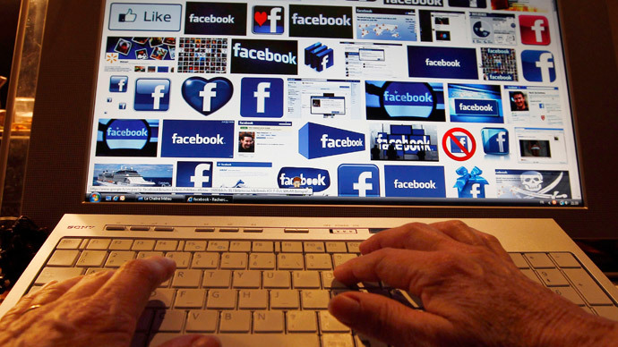 'Facebook at Work' professional networking site reportedly under construction