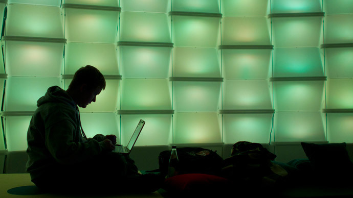 US State Dept locks down email system after suspected hacker attack