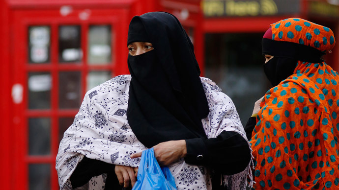 Charity Commission 'targets' Muslim orgs – report