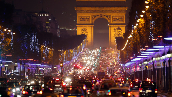 Tech hub: France becomes new tax haven for R&D firms