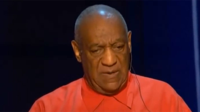 Netflix postpones Cosby's show after supermodel Janice Dickinson says he raped her