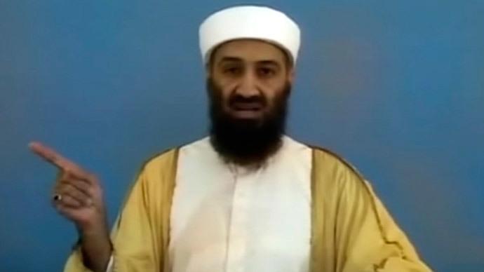 Osama bin Laden.(Reuters / Handout)