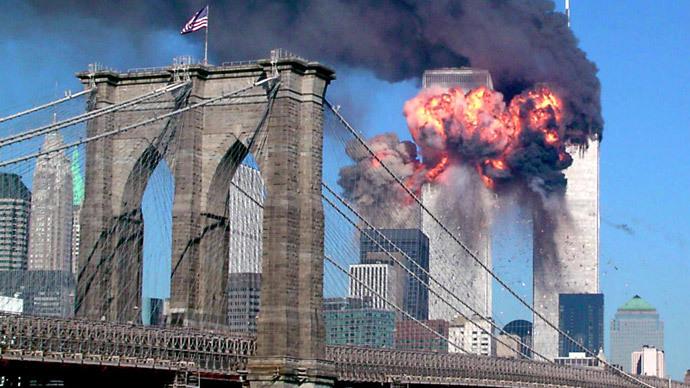 Co-conspirator of 9/11 attacks says Saudi prince financed operation